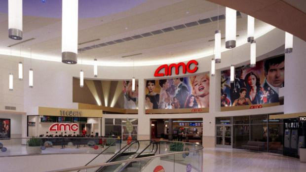 Image of article 'You can now rent a private AMC theater for just $99'