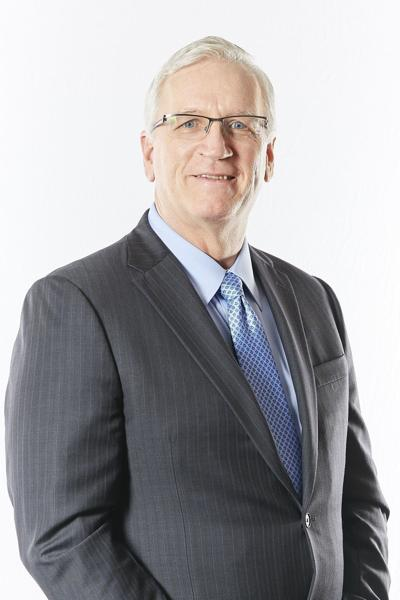 John R. Porter