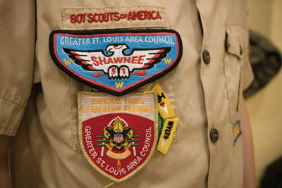 Scouts' honor | Suburban Journals of Greater St  Louis