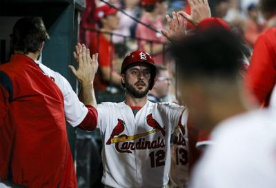 Cardinals take it home against Angels