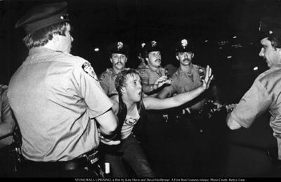 'Stonewall Uprising'