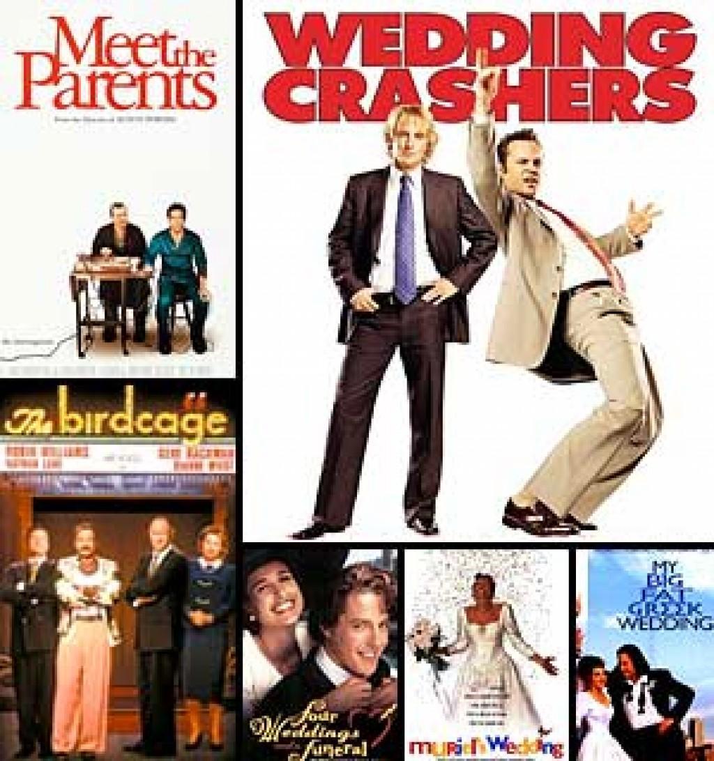 Best Wedding Movies.Sherpa S Top 10 Best Wedding Movies Joe S St Louis Stltoday Com