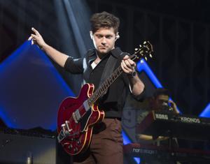 Niall Horan menunda tur yang datang ke St. Louis Taman Musik, semua tiket akan dikembalikan