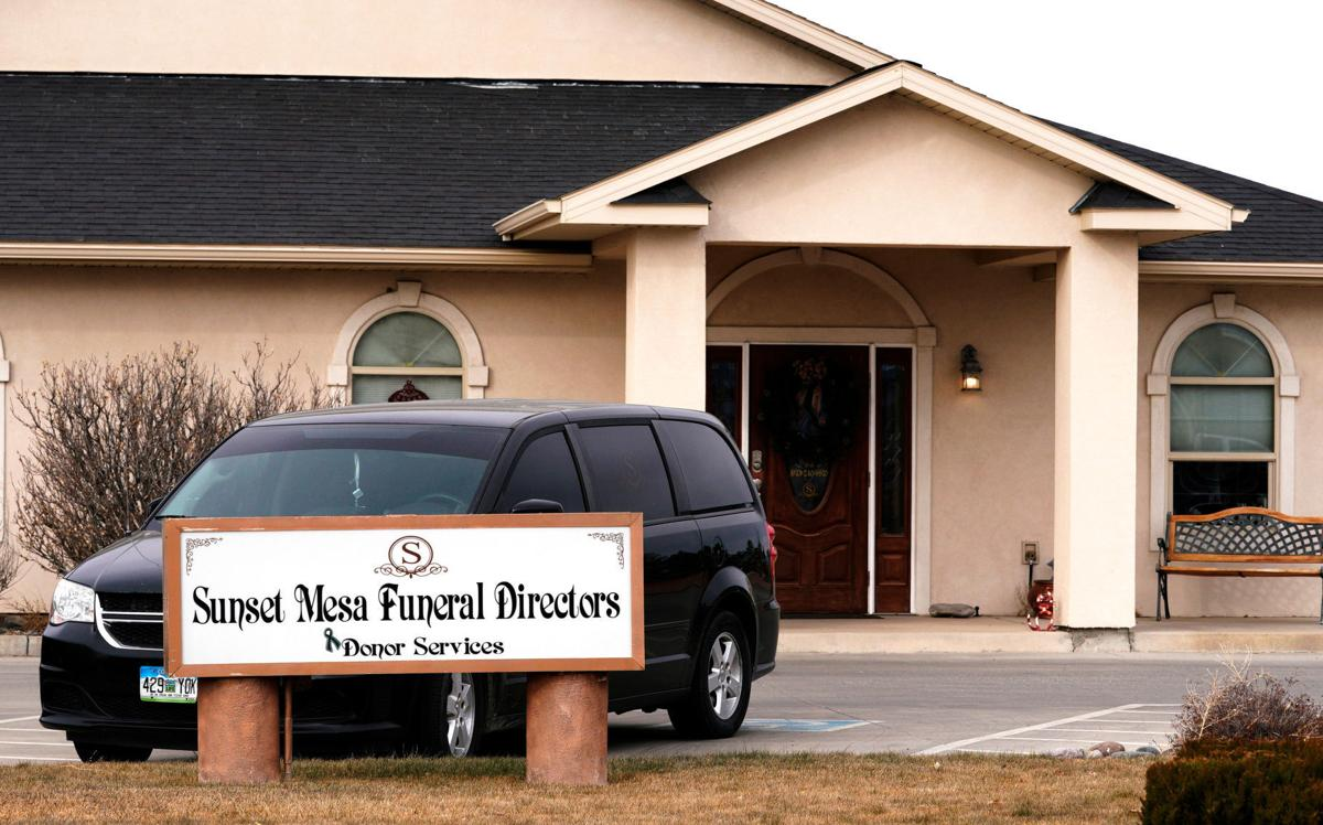 FBI scrutinizes Colorado funeral home with side business — selling ...