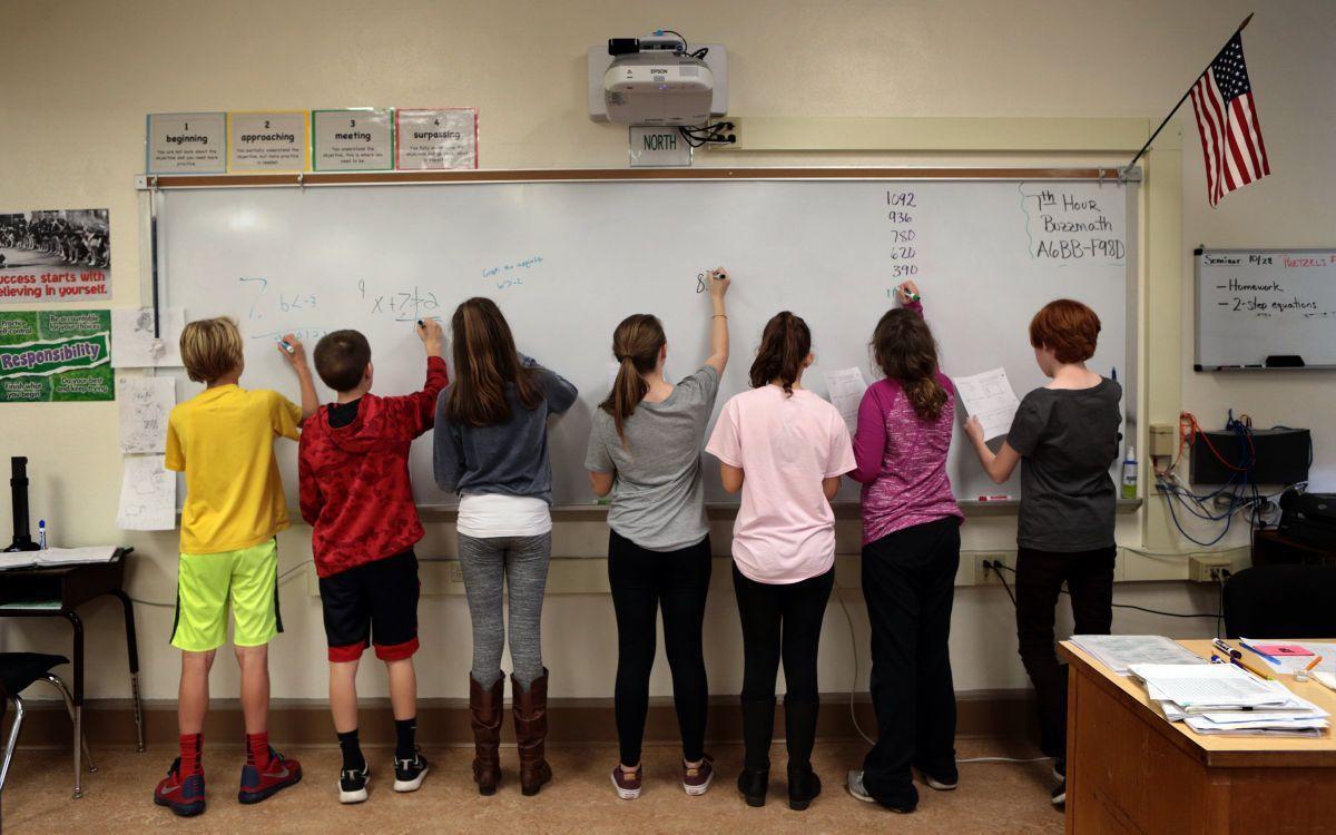Kirkwood school leaders hope tax measure will pass after