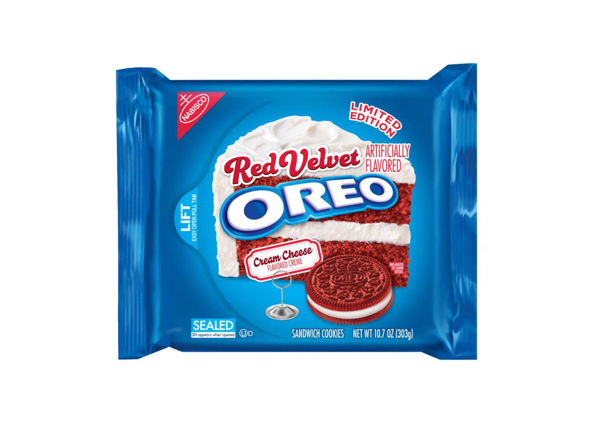 Neman The Oreo Mystery Flavor Ick Food And Cooking Stltodaycom
