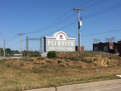 Plymouth Industrial Park