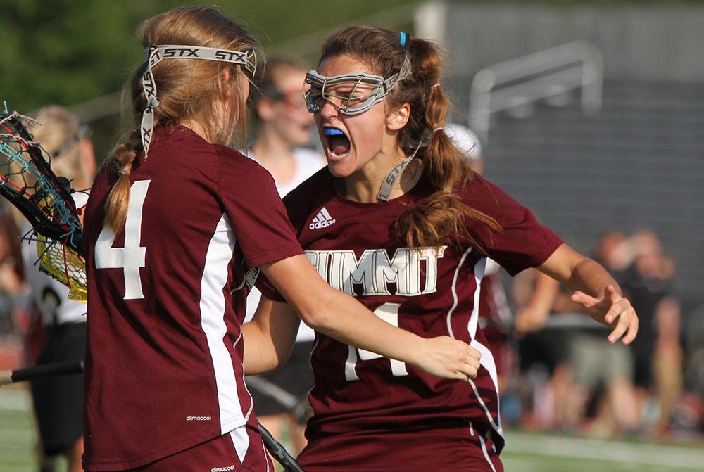 Summit vs Lafayette Girls Lacrosse
