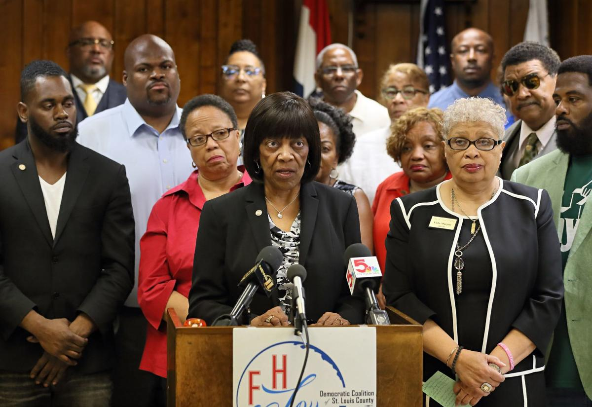 Area black leaders denounce merger plan and call for NAACP president to resign