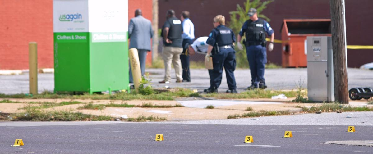 Officer-involved shooting near Union Boulevard and Wabada Avenue