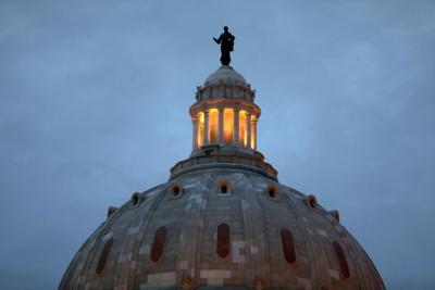 Missouri State Capitol renovation complete