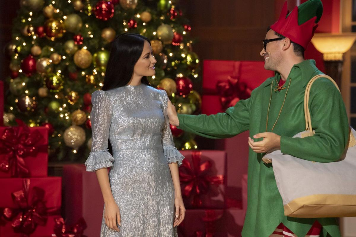Worth Watching: Kacey Musgraves Celebrates Christmas on Amazon, 'Kinky Boots' on PBS, Nick's 'Top Elf'