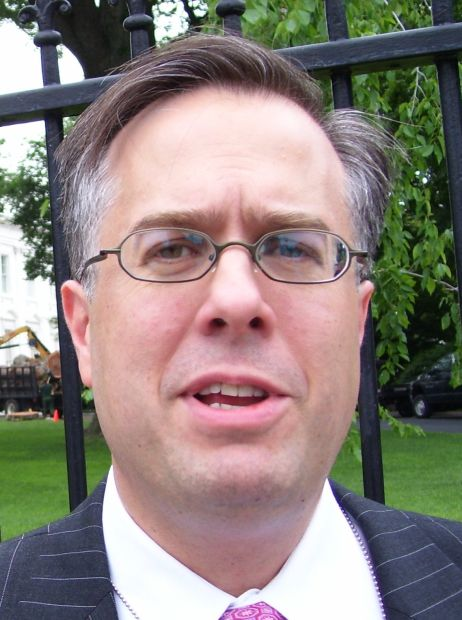 Editor's note: Michael Gerson replaces George Will | The ... - photo#13