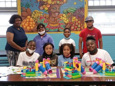 ARCHS Funded Summer Program at Woodland Elementary