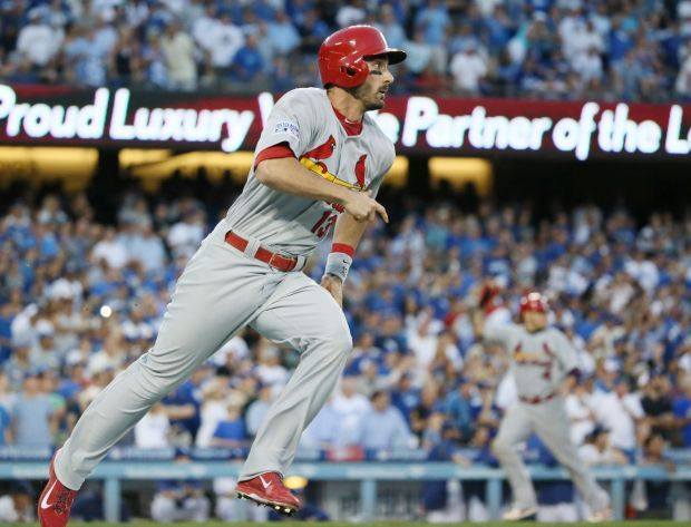 Cardinals bring back the October magic