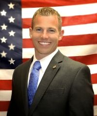 Rep. Rick Brattin, R-Harrisonville.