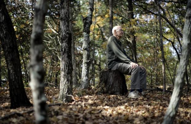 Don Robinson, entrepreneur, dies