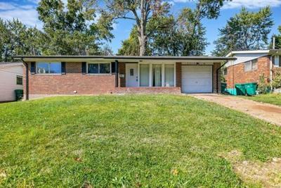 3 Bedroom Home in St Louis - $60,000