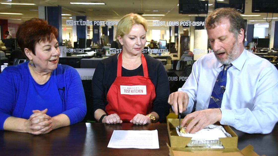 TV baking shows warm our hearts   Tube Talk   stltoday com