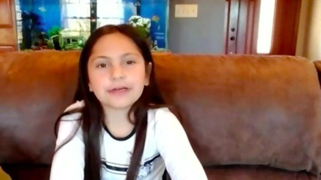 8-year-old Sullivan girl gets dozens of misdialed calls intended for Arizona's COVID-19 hotline