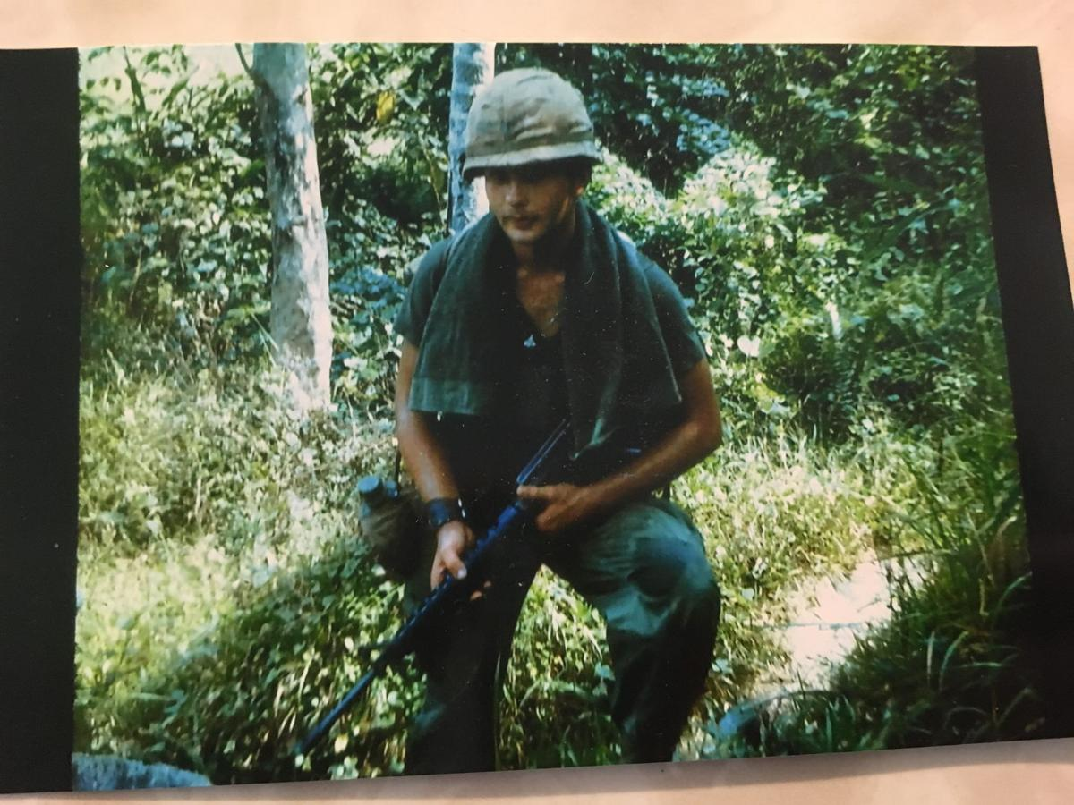 SOH Joe Middendorf with M16.JPG