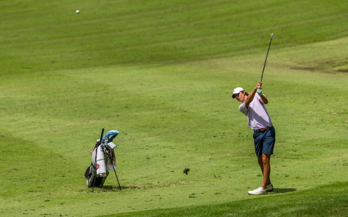 Boys Gateway PGA Junior Final Championship: Final round