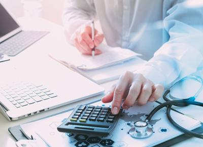 Medical costs and hidden fees