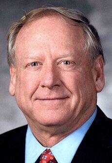 Bob Cox, interim History Museum president
