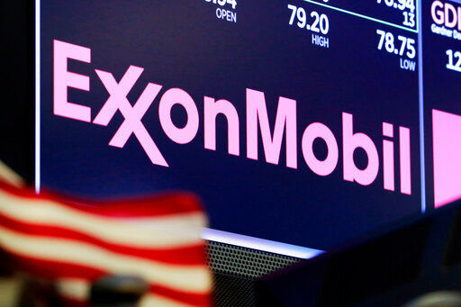 Challengers unseat third Exxon board member in climate fight