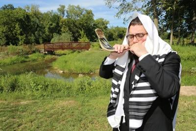 'Rosh Hashanah in the Park' slated for Sunday