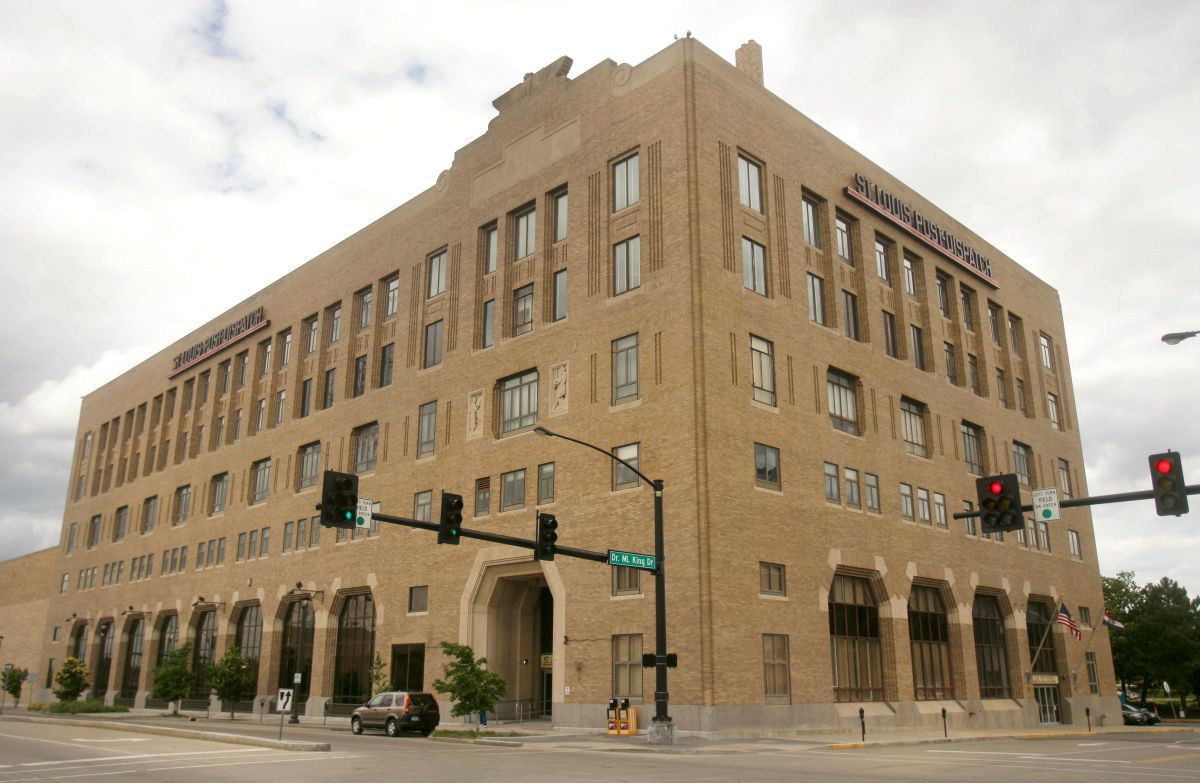Post Dispatch plans to vacate headquarters, move to nearby