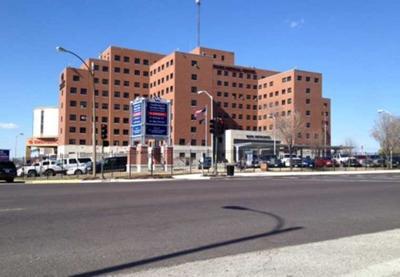 John Cochran VA Hospital