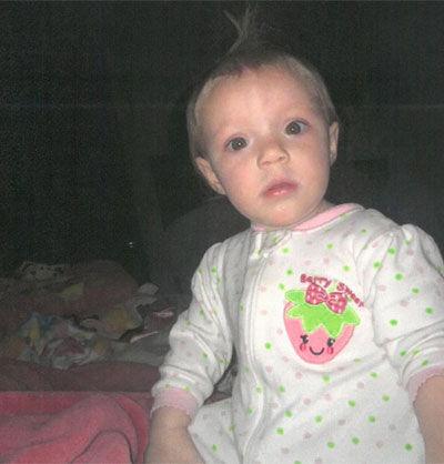Parents sue St  Louis Children's Hospital after baby girl