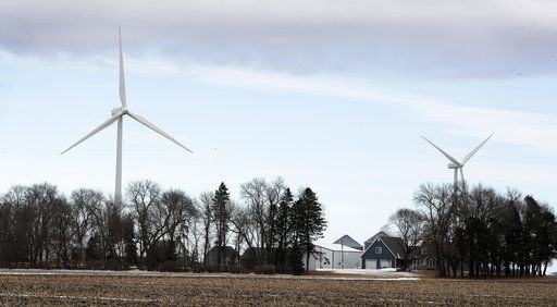 New rebellion against wind energy stalls or stops projects