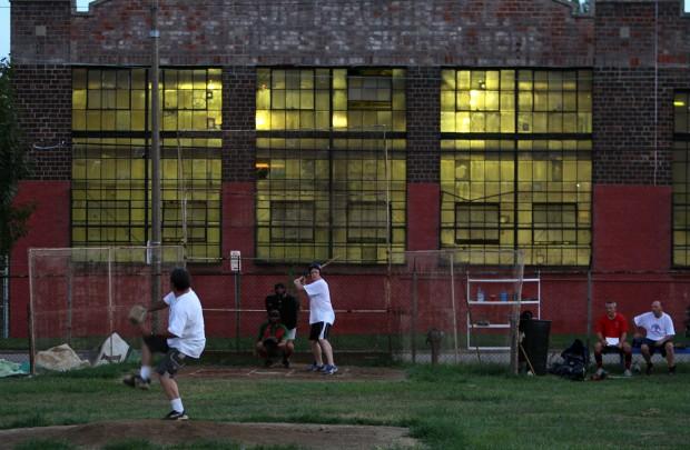 Gateway Corkball Club
