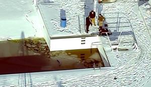 少年、10年、金型の翌日以降の役員引っ張られていた凍結ファーガソンプール