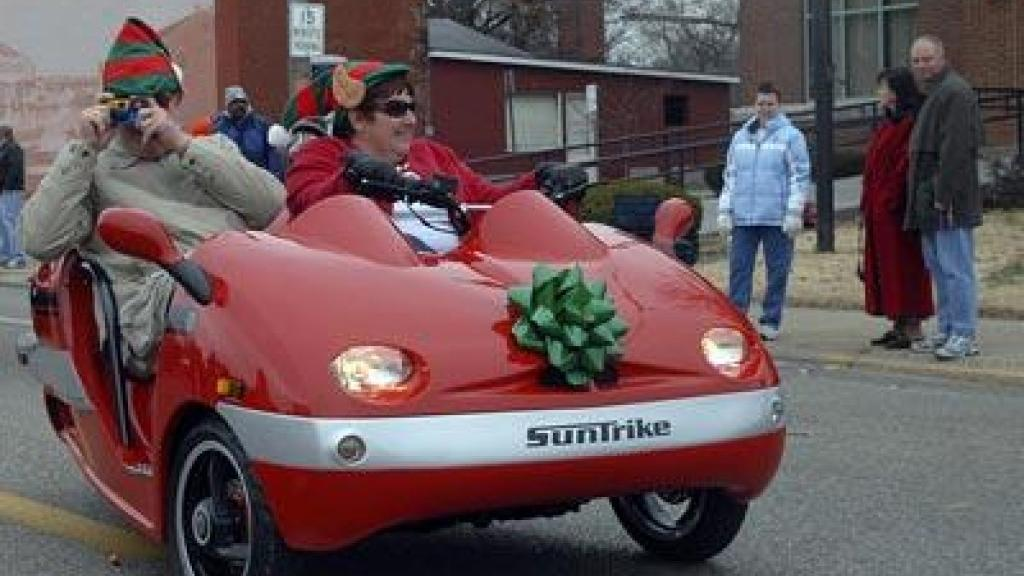 Mascoutah Christmas Parade 2020 It's feeling a lot like Christmas in Mascoutah | Suburban Journals