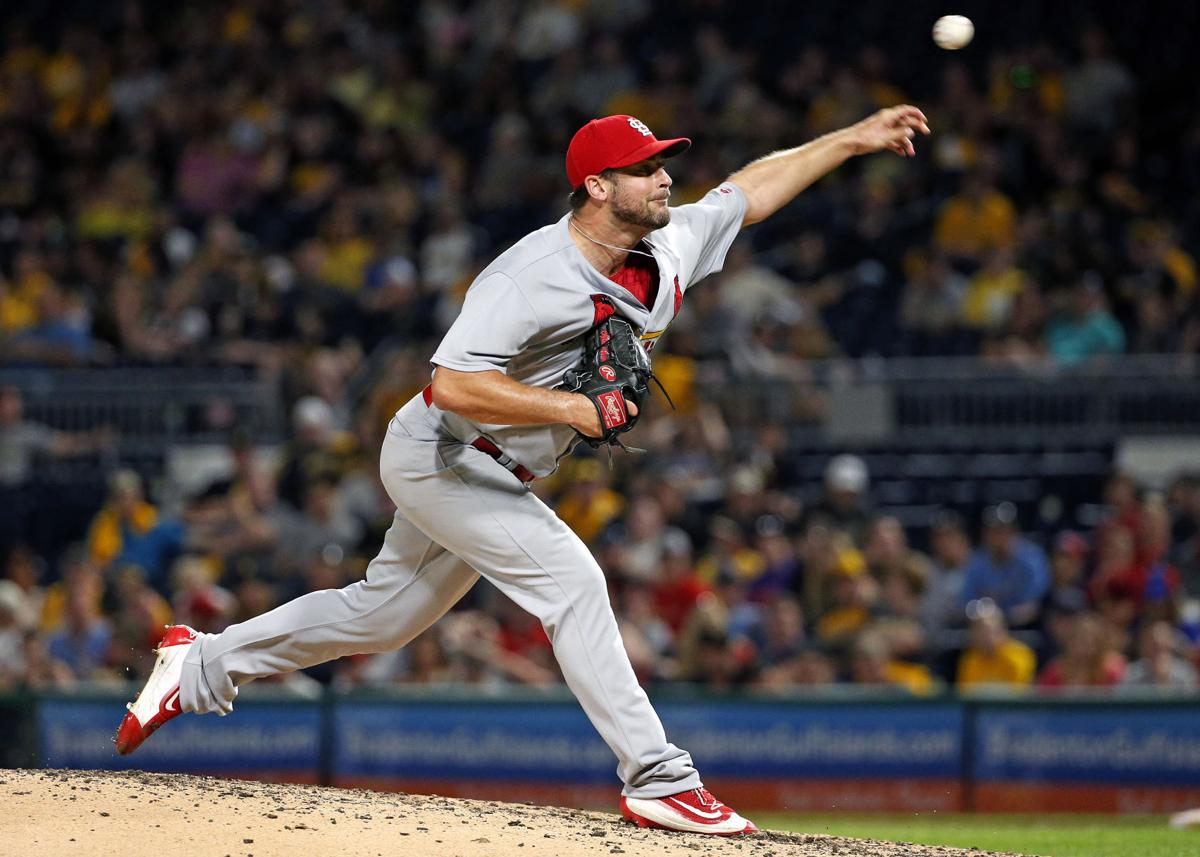 Healthier, stronger Lyons prepares for any pitching role ...