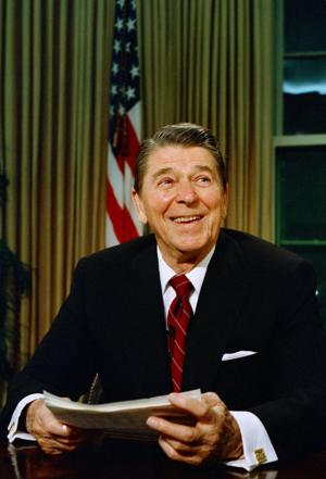 Week 5 discussion 1 the age of reagan essay