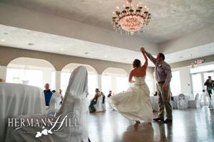 Gideon-Metzer Wedding