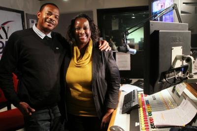 Two urban radio personalities return to St  Louis airwaves