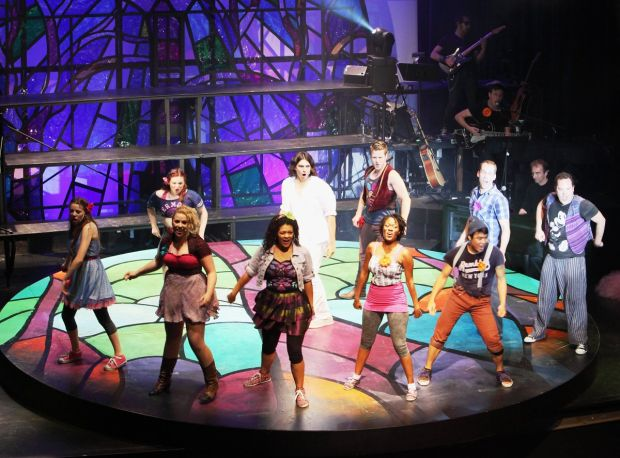 Broadway Musicals Trivia Quizzes and Games