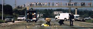 Sept. 17 1980年•I-55爆撃セセントルイスの最後のビッグ-時間暴戦