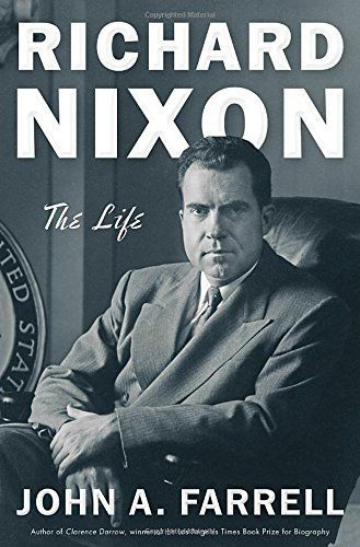 Richard Nixon's legacy in politics felt today, biographer shows | Book reviews | stltoday.com