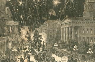 THIS WEEK IN SOUTH SIDE HISTORY: Veiled Prophet ball and parade were attempts to assert control