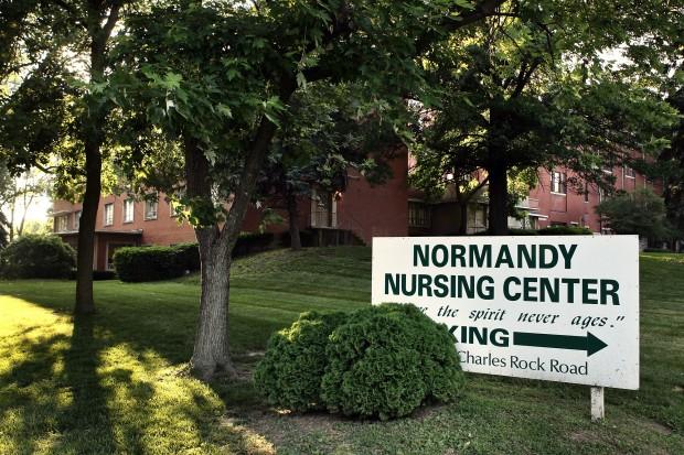 Normandy Nursing Center