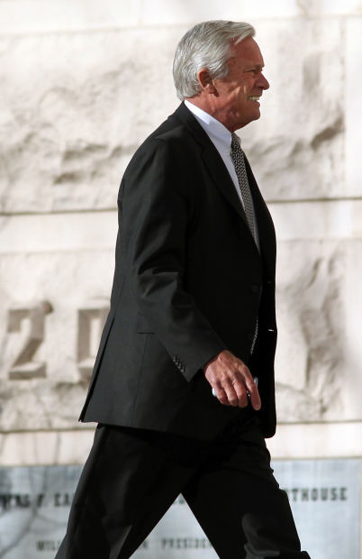 Funeral scam figures get federal prison sentences