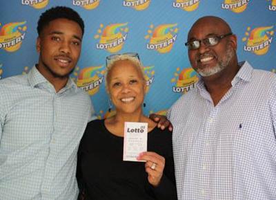 Maryville resident wins $4 75 million Illinois Lottery jackpot