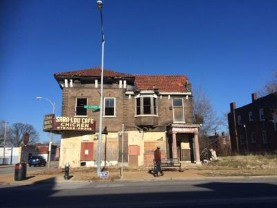 Scenes from the Ville and Greater Ville neighborhoods of St. Louis
