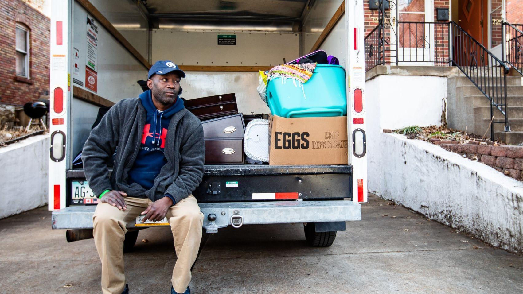 'Worst thing we've ever seen': Thousands of evictions loom in St. Louis